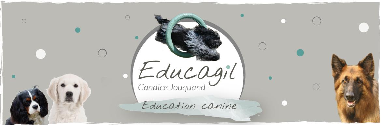 Educagil, Candice Jouquand